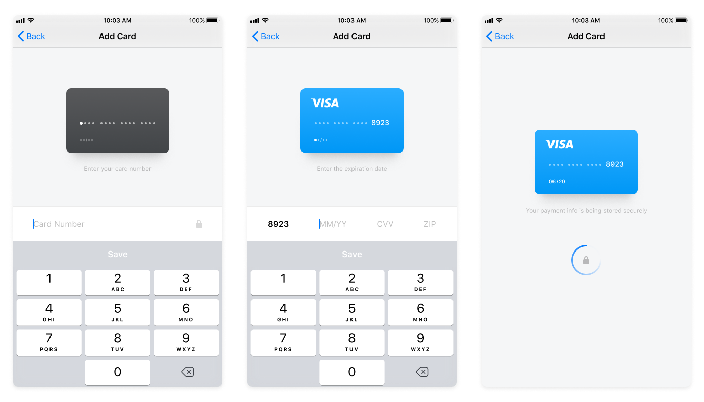 square_in_app_payments | Flutter Package
